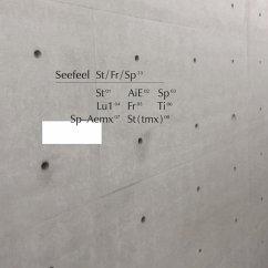 St/Fr/Sp (Gatefold 2lp+Mp3) - Seefeel