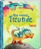 Freundebuch - Furzipups - Alle meine Freunde