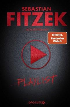 Playlist - Fitzek, Sebastian