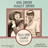 Ella und Laura, 6 Audio-CD