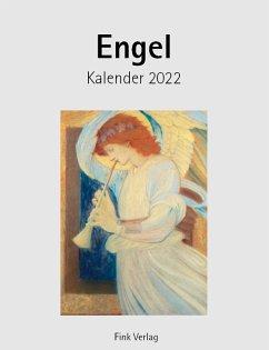 Engel 2022 Kunst-Einsteckkalender