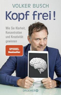 Kopf frei! - Busch, Volker