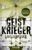 Libellenfeuer / Geistkrieger Bd.2
