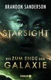 Starsight - Bis zum Ende der Galaxie / Claim the Stars Bd.2