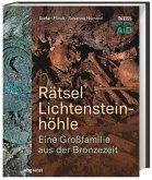 Rätsel Lichtensteinhöhle