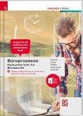 Büroprozesse für Fachunterricht Büroberufe + digitales Zusatzpaket