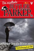Der exzellente Butler Parker 1