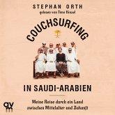 Couchsurfing in Saudi-Arabien (MP3-Download)