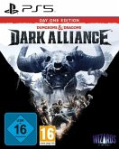 Dungeons & Dragons Dark Alliance Day One Edition (PlayStation 5)
