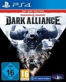 Dungeons & Dragons Dark Alliance Day One Edition (PlayStation 4)
