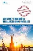 Konstanz - Bodanrück - Überlingen - Höri - Untersee 2022