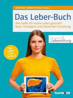 Das Leber-Buch - Wiebner, und Bianka