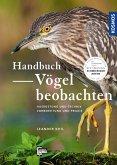 Handbuch Vögel beobachten (eBook, PDF)