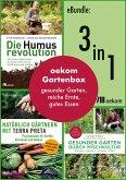 oekom-Gartenbox (eBook, ePUB)