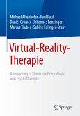 Virtual-Reality-Therapie