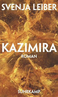 Kazimira (eBook, ePUB) - Leiber, Svenja
