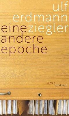 Eine andere Epoche (eBook, ePUB) - Ziegler, Ulf Erdmann