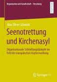 Seenotrettung und Kirchenasyl (eBook, PDF)