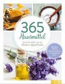 365 Hausmittel (eBook, ePUB)