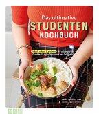 Das ultimative Studenten-Kochbuch (eBook, ePUB)