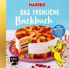 Das Haribo-Backbuch (Mängelexemplar)