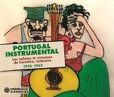 Portugal Instrumental : Les Solistes Et Virtuoses
