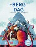 Der Berg. Kinderbuch Deutsch-Türkisch mit MP3-Hörbuch zum Herunterladen