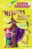Merdyns magische Missgeschicke: Zaubern will gelernt sein! / Merdyn Bd.1