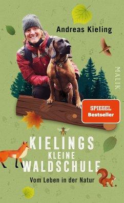 Kielings kleine Waldschule (Mängelexemplar) - Kieling, Andreas