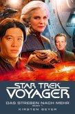 Star Trek - Voyager 16: Das Streben nach mehr, Buch 1