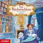 Der verzauberte Schlüssel / Das Bücherschloss Bd.2 (2 Audio-CDs)