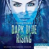 Dark Blue Rising Bd.1 (1 Audio-CD)