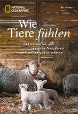 Wie Tiere fühlen (eBook, ePUB)