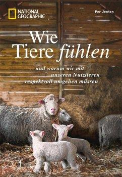 Wie Tiere fühlen (eBook, ePUB) - Jensen, Per