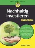Nachhaltig investieren für Dummies