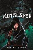 Kinslayer / Der Lotuskrieg Bd.2