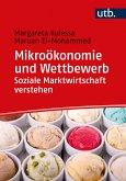 Mikroökonomie und Wettbewerb: Soziale Marktwirtschaft verstehen
