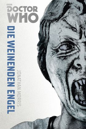 Buch-Reihe Doctor Who Monster-Edition
