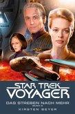 Star Trek - Voyager 17: Verlorene Erde, Buch 2
