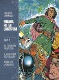 Roland, Ritter Ungestüm Bd.4