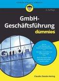 GmbH-Geschäftsführung für Dummies