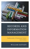 Records and Information Management (eBook, ePUB)