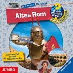 Altes Rom / Wieso? Weshalb? Warum? - Profiwissen Bd.9 (Audio-CD)