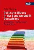 Politische Bildung in der Bundesrepublik Deutschland