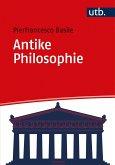 Antike Philosophie