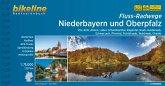 Fluss-Radwege Niederbayern und Oberpfalz