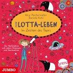 Im Zeichen des Tapir / Mein Lotta-Leben Bd.18 (Audio-CD)