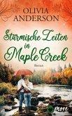 Stürmische Zeiten in Maple Creek (eBook, ePUB)