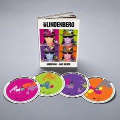 Udopium-Das Beste (Special Edition) - Lindenberg,Udo