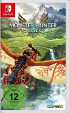 Monster Hunter Stories 2: Wings of Ruin (Nintendo Switch)